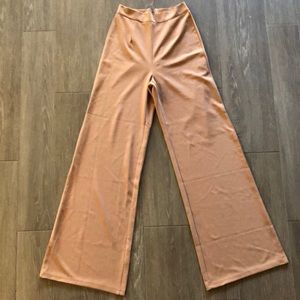 SISTERS AND SEEKERS WIDE LEG PANTS